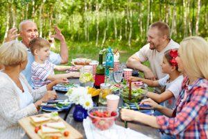 Family Picnic 1024x683