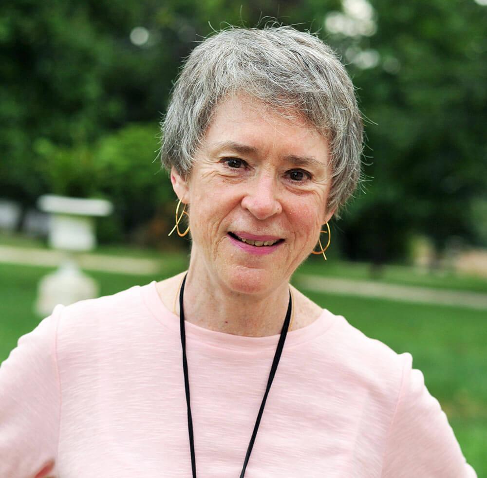 Mimi Thomas, LCSW-C