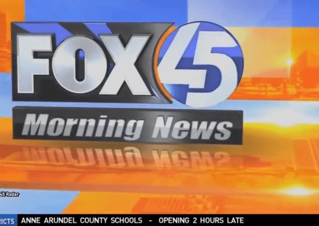 Shmuel Fischler on Fox45 Morning News: Fan Anxiety