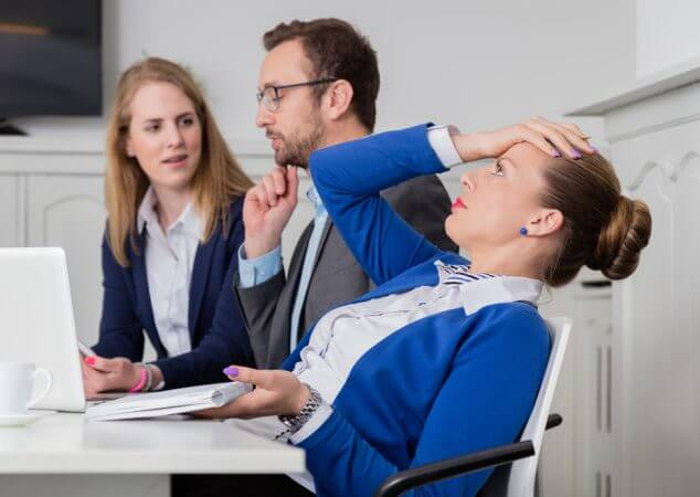 Can't See Eye to Eye? How to Navigate Disagreements Productively