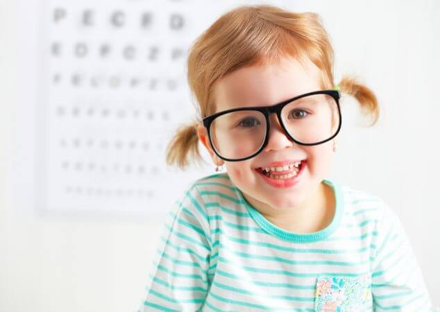 Protecting Our Children's Eyes With Myopia Control