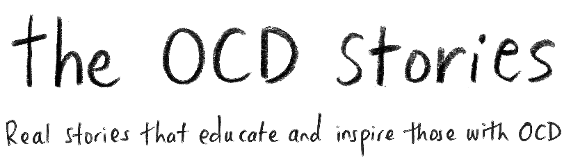 ocd stories logo