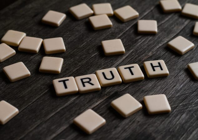 What Should I Believe? How to Discover the Truth in a World of Deception
