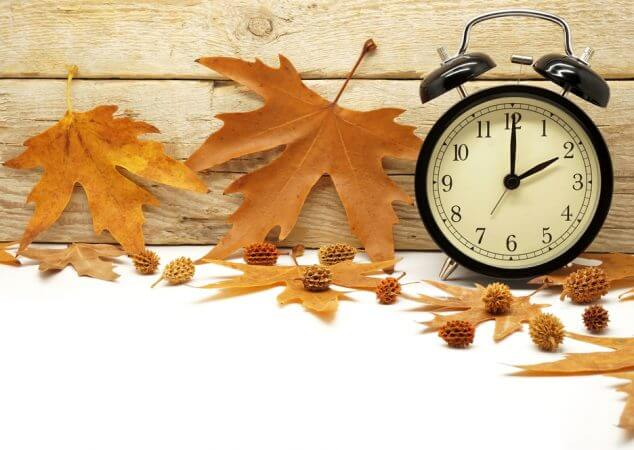 Is It Dark Already? Daylight Savings Time and Your Mental Health