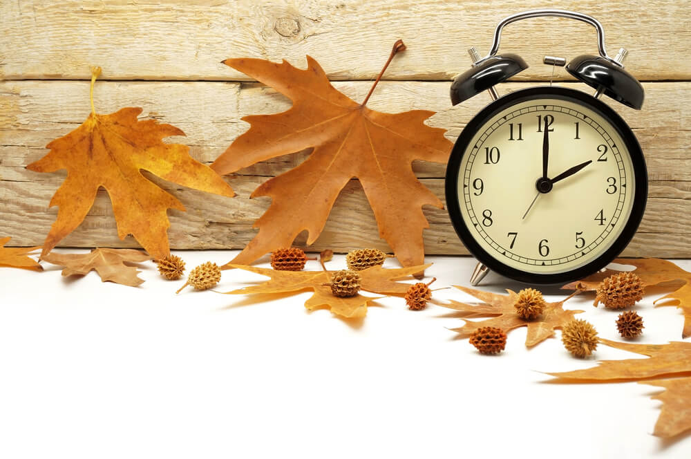 , Is It Dark Already? Daylight Savings Time and Your Mental Health, CBT Baltimore