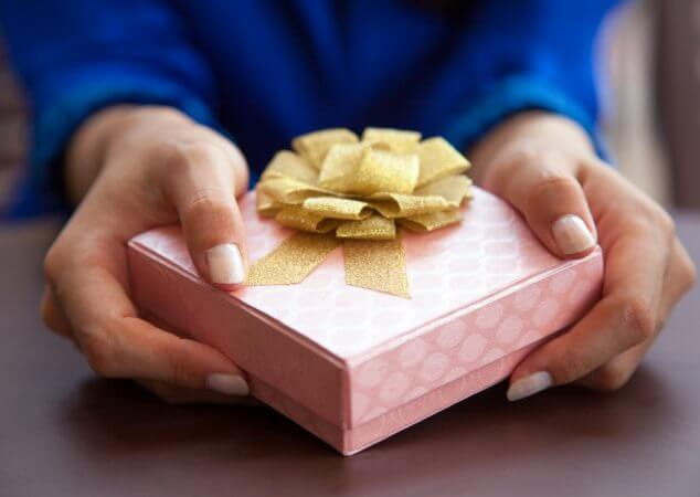 To Gift or Not to Gift: The Tradition and Motives Behind Gift Giving