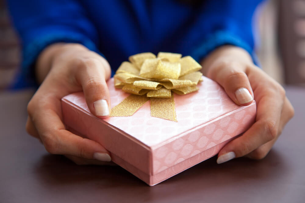 , To Gift or Not to Gift: The Tradition and Motives Behind Gift Giving, CBT Baltimore