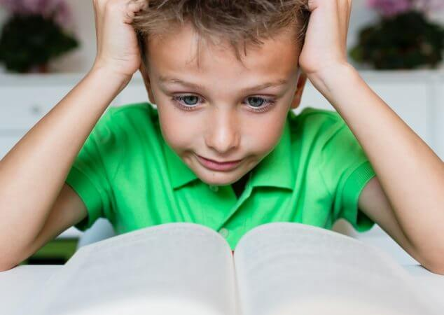 Busting the Myths About Learning Disabilities