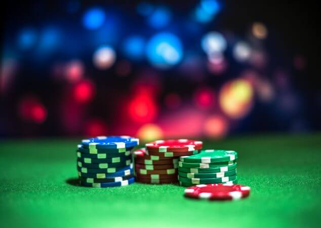 What Poker Taught Me
