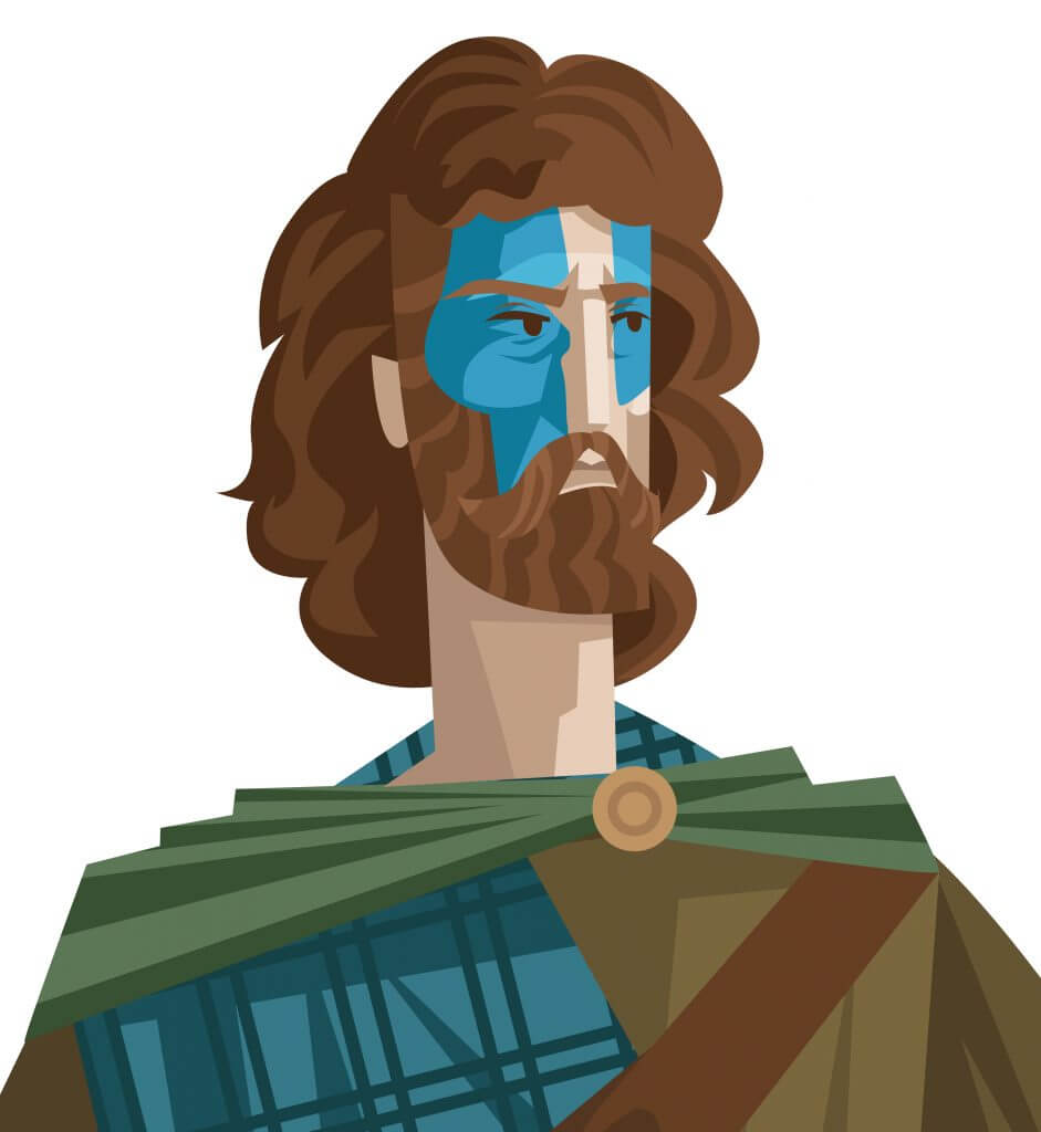 Braveheart scaled