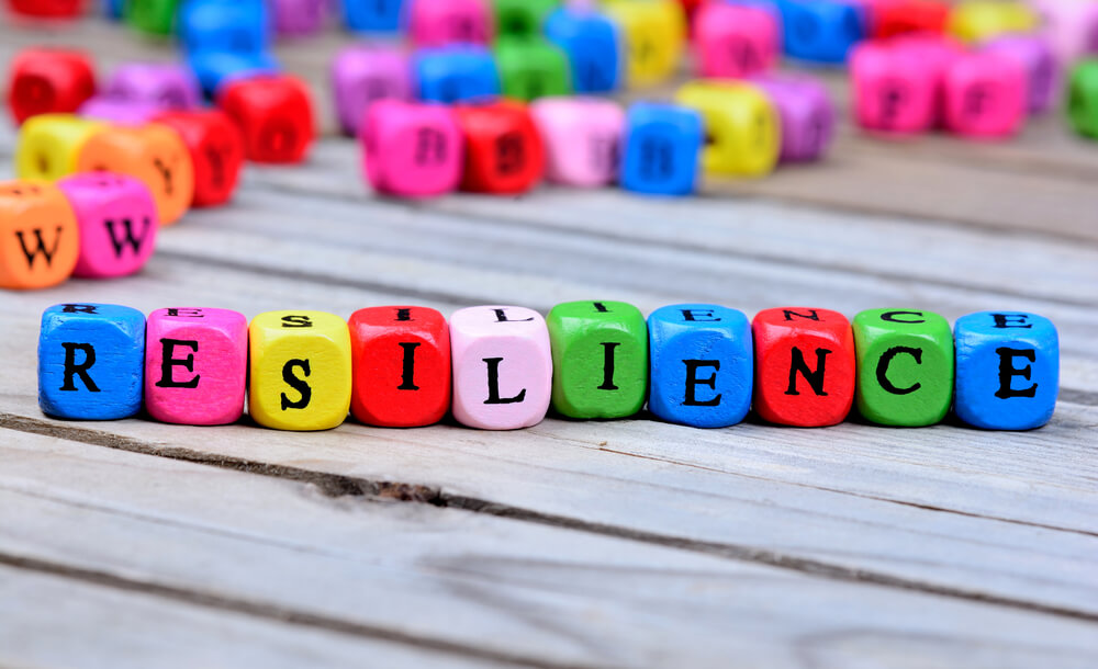 , What is Resilience Really? How Can We Nurture It?, CBT Baltimore